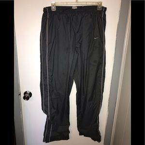 Nike Lined Athletic Pants Size XL